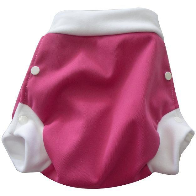 LULU NATURE Culotte de protection LULU BOXER Taille M (5-10kg) - LULU NATURE