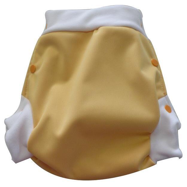 LULU NATURE Culotte de protection LULU BOXER Taille S (3-6kg) - LULU NATURE