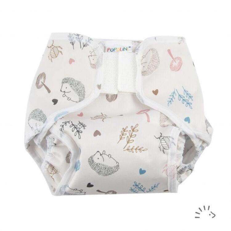 POPOLINI Culotte de protection POPOWRAP Taille XL (+14kg) - POPOLINI