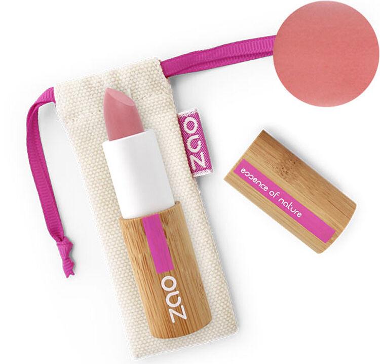 ZAO Rouge à lèvres Soft Touch Rose Poudré - ZAO