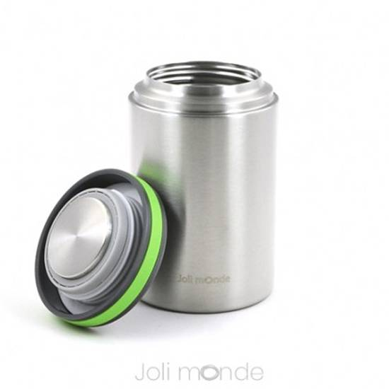 JOLI MONDE Boite à repas isotherme (600ml) - JOLI MONDE