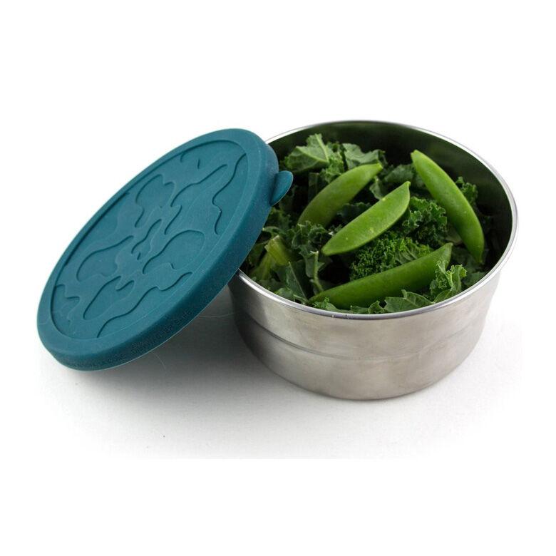 ECOLUNCHBOX Lunch Box Inox Seal Cup XL - ECOLUNCHBOX