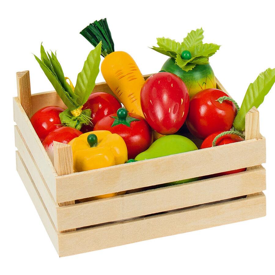 GOKI Caisse de Fruits et Légumes - GOKI