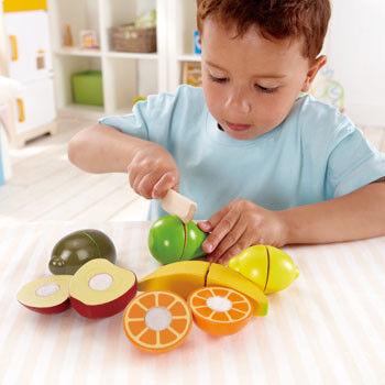 HAPE Cuisine Set de Fruits E3117 - HAPE