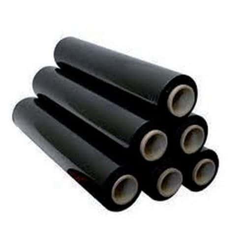 Manutan Film Étirable Haute Protection - Laize 500 Mm