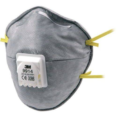 3M Masque Respiratoire Jetable Ffp1 Facom