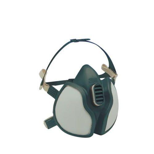 3M Demi-masque Respiratoire Jetable Série 4000 Facom