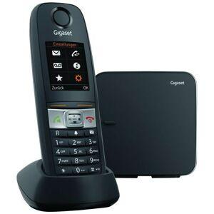 Gigaset Téléphone Dect- Gigaset E630