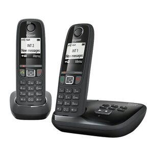 Gigaset Téléphone Fixe Sans Fil Gigaset As470