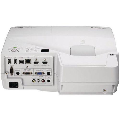 NEC Vidéoprojecteur Um301w Nec