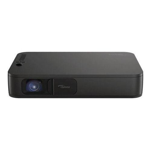 Optoma Projecteur Portable Dlp -...
