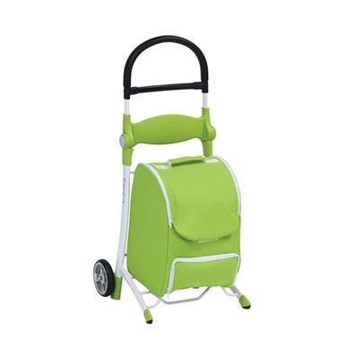 DEVILBISS HEALTHCARE Chariot de courses et siège Shop'n Sit