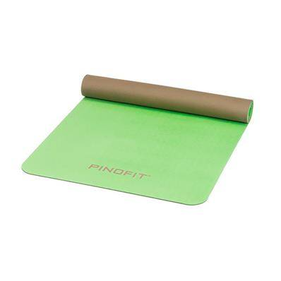 PINO Tapis de yoga Pinofit - Vert