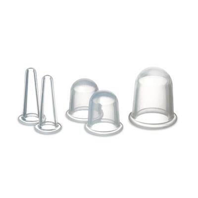 PINO Massage Cup - set de 5 ventouses de massage