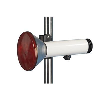 VERRE & QUARTZ Lampe infrarouge SG 100 watts