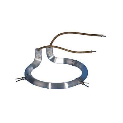 VERRE & QUARTZ Circline infrarouge 400W