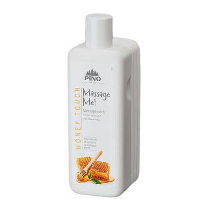 PINO Lait de massage miel Massage Me !