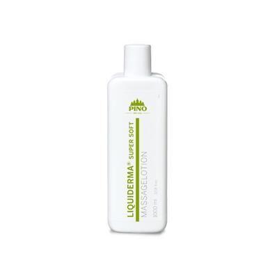PINO Lotion de massage Liquiderma Super Soft AVOCAT