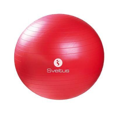 SVELTUS Gymball SVELTUS - Ballon de gymnastique
