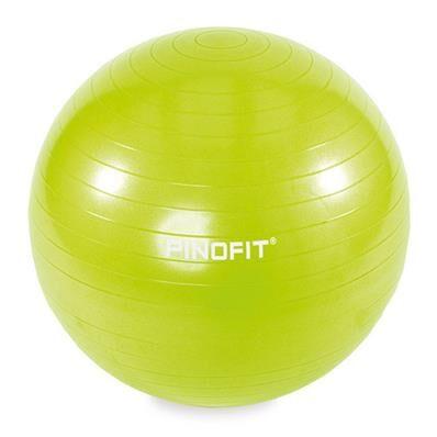 PINOFIT Gymnastikball - Ballon de gymnastique - Vert