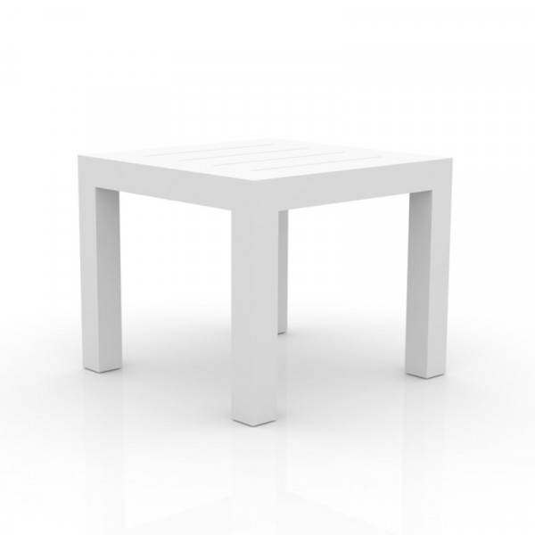 Vondom JUT - Table de jardin carrée Jut Vondom