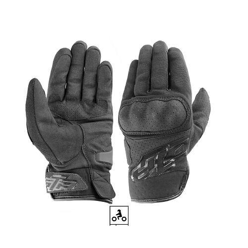 GTR Gants gtr smx coques black s (certification en 13594:2015) - équipemen
