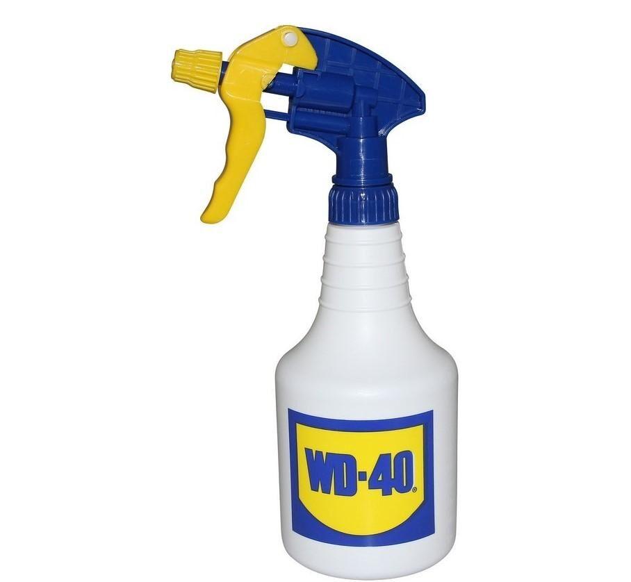 Pièces Adaptable Pulverisateur 500 ml (vide)