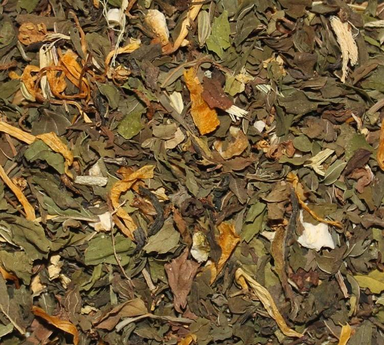 English Tea Shop Pack Tisane Detox me bio - 2x100g - English Tea Shop