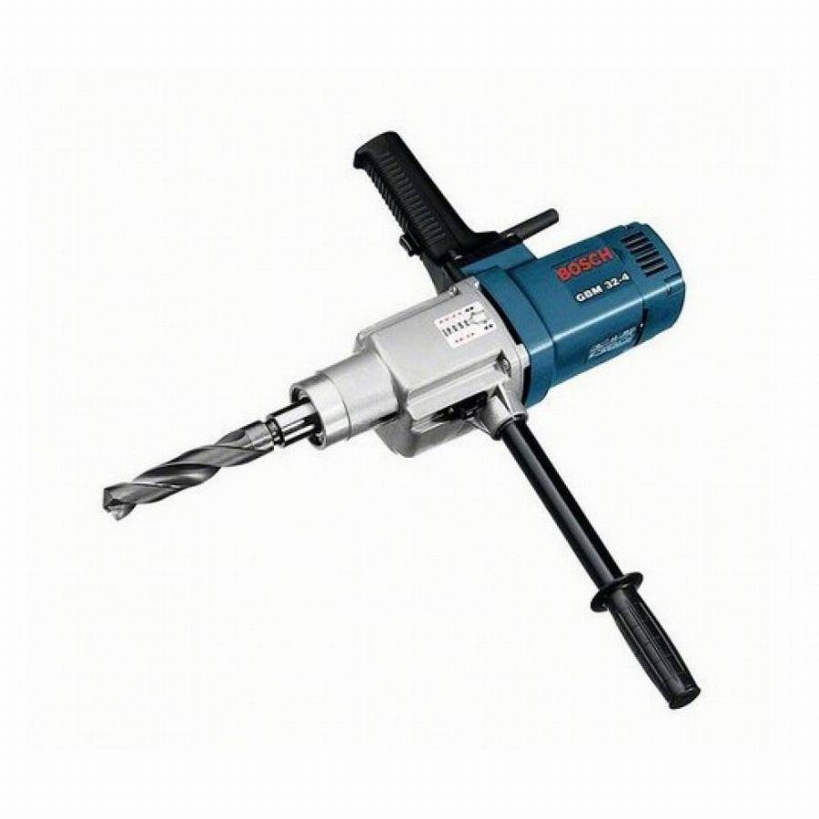 Bosch Perceuse visseuse BOSCH 1500 W 80 Nm - GBM32-4