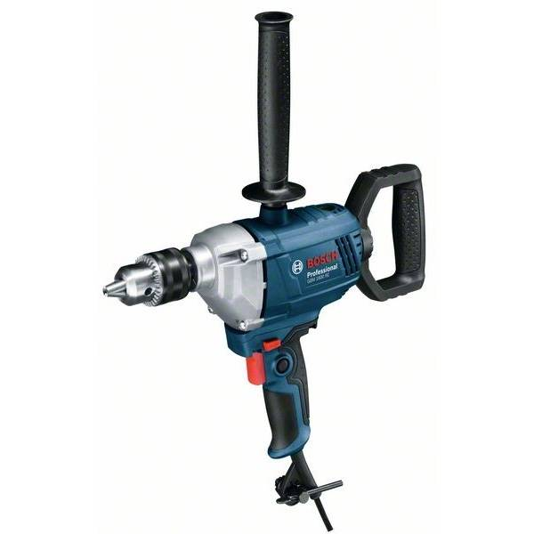 Bosch Perceuse BOSCH GBM 1600 RE - 850 W - 06011B0000