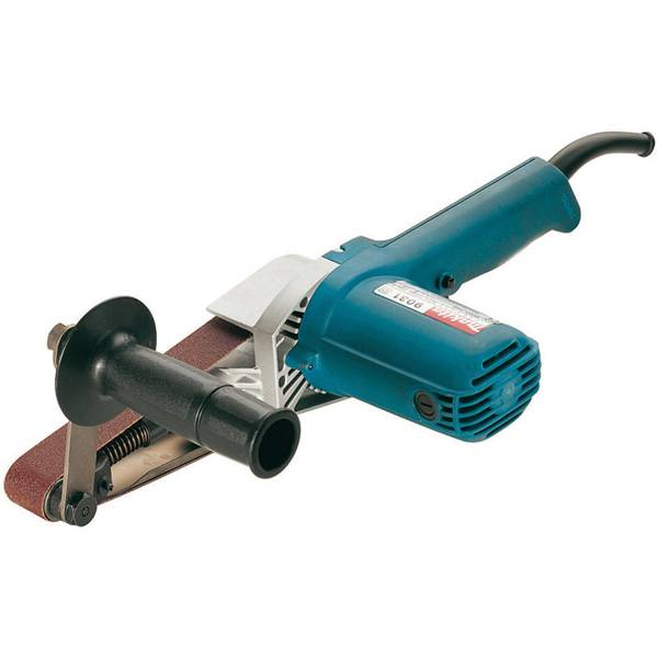 Makita Ponceuse à bande MAKITA 550W 30 x 533 mm - 9031