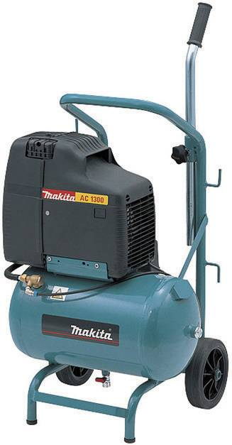 Makita Compresseur à air 2100 W 10 bar  MAKITA - AC1300