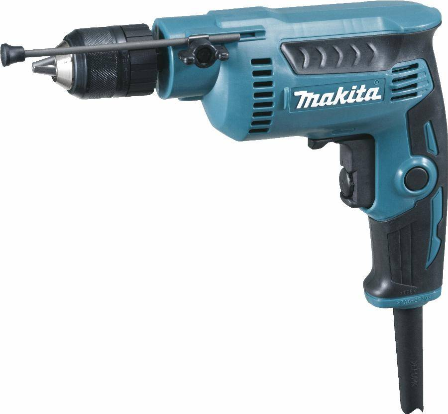 Makita Perceuse 370 W Ø 6,5 mm  MAKITA - DP2011