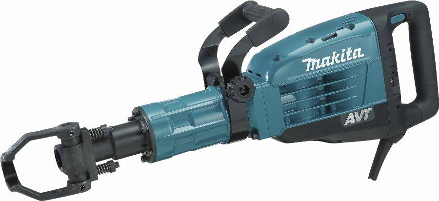 Makita Marteau-piqueur Hexagonal 28,6 mm 1510 W  MAKITA - HM1317CB
