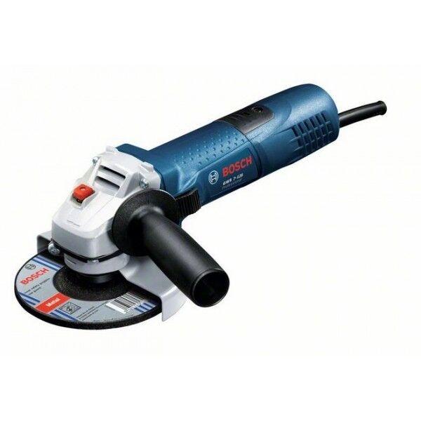Bosch Meuleuse angulaire BOSCH GWS 7-125 - 720W - 0601388108