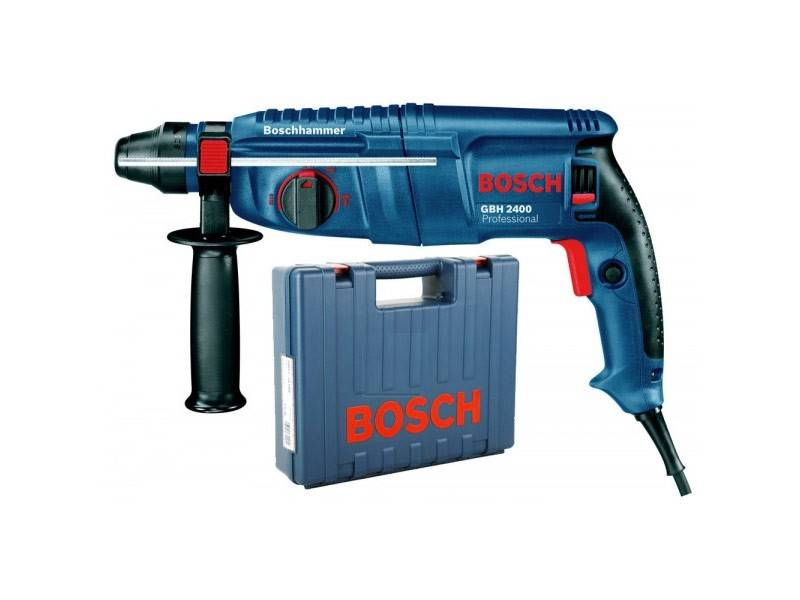 Bosch Perforateur burineur SDS-Plus 720W  BOSCH - GBH 2400 - 0611253803