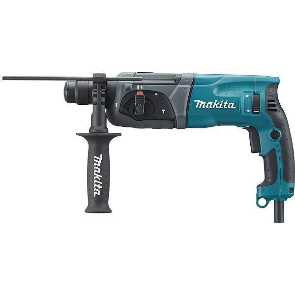 Makita Perforateur-burineur SDS-Plus MAKITA 780W 24 MM - HR2470