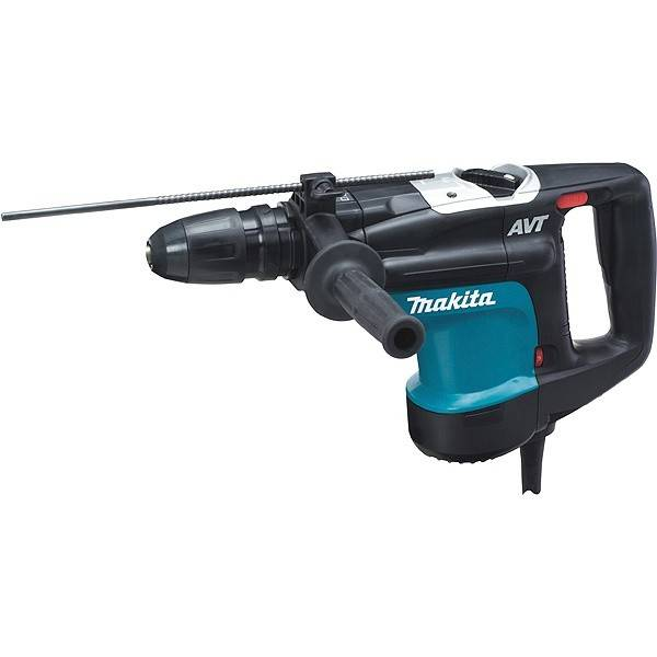 Makita Perforateur-burineur MAKITA SDS-MAX AVT 40 mm 1100W - HR4010C