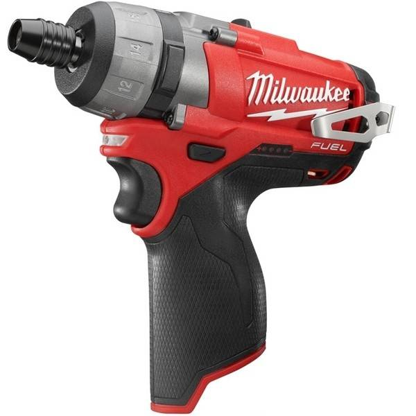 Milwaukee Perceuse visseuse MILWAUKEE M12CDD-0 12V - Sans batterie ni chargeur -  4933440400