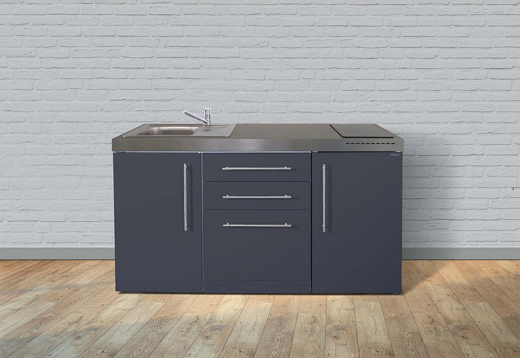 Stengel Mini-Cuisine avec Frigo, Lave-Vaisselle et Vitrocéramiques MPGS160 (Pls Coloris)
