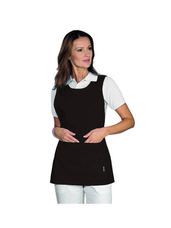 ISACCO Chasuble Médicale Papeete Cacao