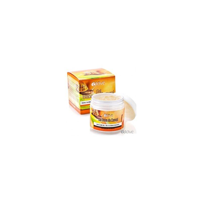 Ejove gel à la bave d'escargot (baba de caracol) enrichi à l'Aloe Vera 100 ml