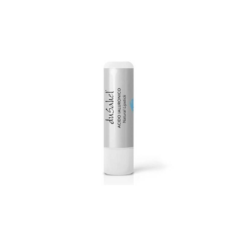 Dusahel stick lèvres à l'acide hyaluronique anti-âge et hydratant 4.5 gr
