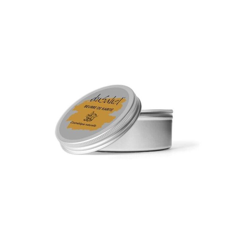 Dusahel beurre de karité pur bio 50 gr