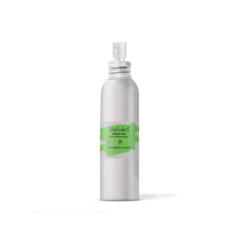 Dusahel sérum pur visage et corps à l'Aloe Arborescens bio 100 ml
