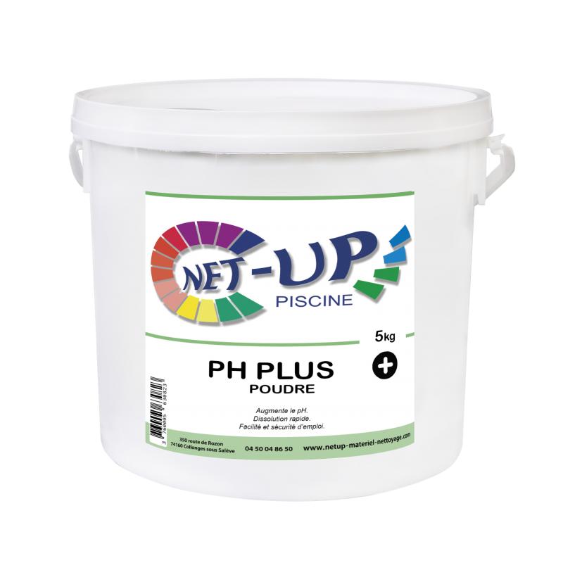 OCEDIS Ph Plus Poudre 5kg Ocedis