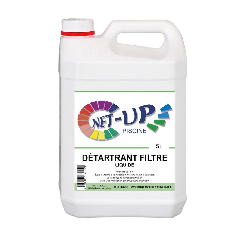 OCEDIS Detartrant Filtre 5l Ocedis