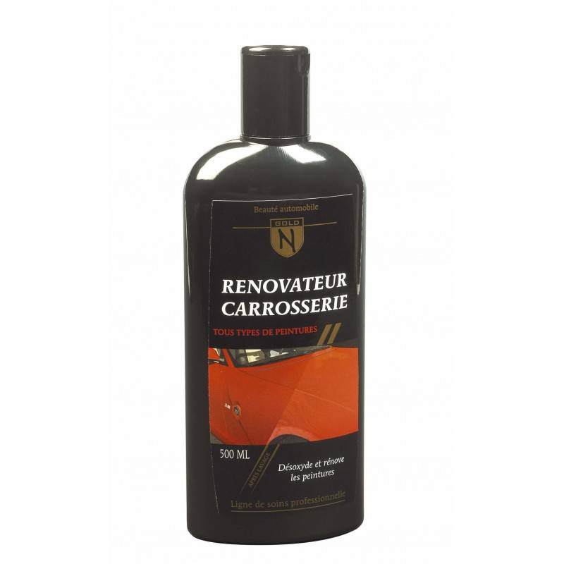 naga Renovateur Carrosserie Gold'n 500 Ml