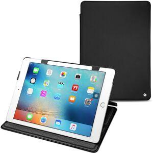 """Noreve Housse cuir Apple iPad 9.7"""" (2017) Perpétuelle Noir - Publicité"""