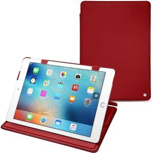 """Noreve Housse cuir Apple iPad 9.7"""" (2017) Perpétuelle Rouge - Publicité"""
